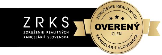 clen zdruzenia realitnych kancelarii Slovenska